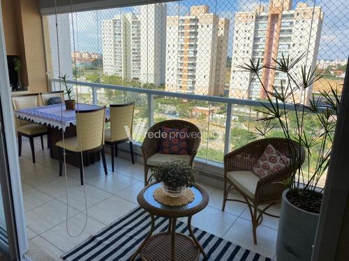 Apartamento À Venda Em Parque Prado - Ap288207