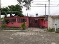 (ref:6185) Casa- Itanhaém/sp - Palmeiras