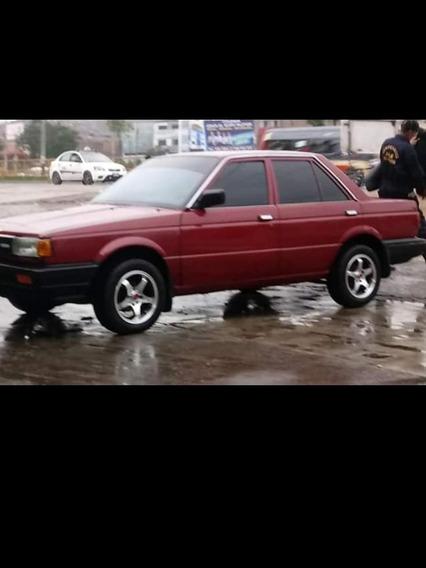 Nissan Sentra Sgx
