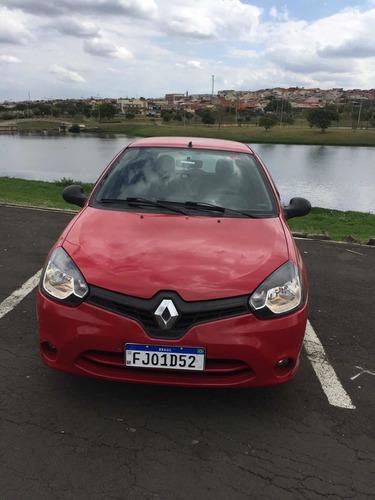 Renault Clio 2014 1.0 16v Expression Hi-power 5p