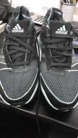Tênis adidas Cano Baixo Boost Adiwear Novo - Pouco Usado