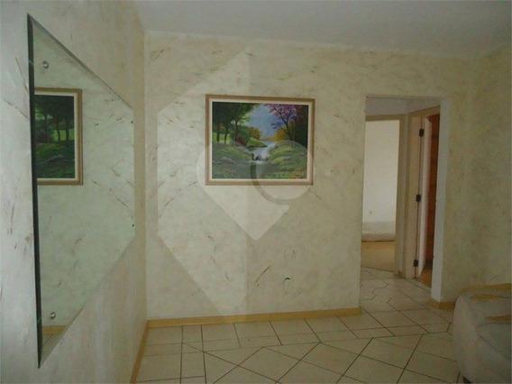Apartamento Alugado, Ótimo Investimento - 29-im381901