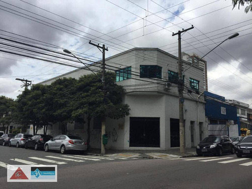 Sala Para Alugar, 100 M² Por R$ 3.500/mês - Tatuapé - São Paulo/sp - Sa0534
