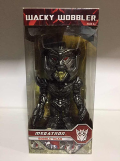 Megatron Funko Transformer Bobble Head Wacky Wobbler