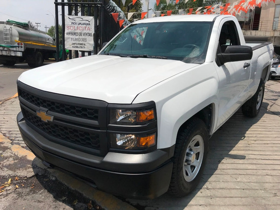 Chevrolet Silverado 1500 Std Cr