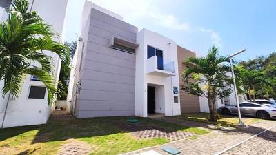 Casa En Venta 3rec Playa Del Carmen Selvamar
