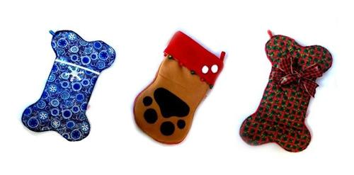 Imagen 1 de 1 de Paquete Navideño Para Perro, Decora Tu Hogar Esta Navidad