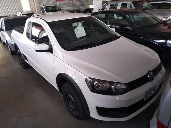 Volkswagen Saveiro 1.6 Mi Ce 8v 2p G.vi