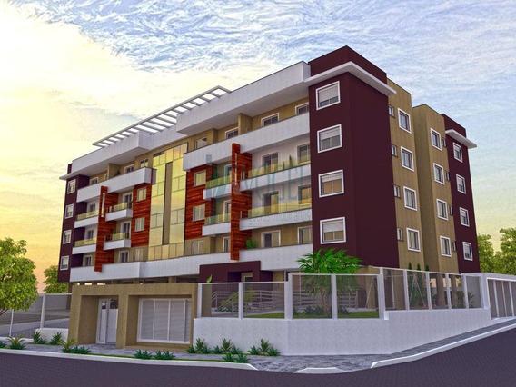 Apartamento Com 02 Dormitório(s) Localizado(a) No Bairro Canudos Em Novo Hamburgo / Novo Hamburgo - 3200413
