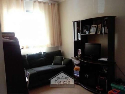 Bom Apartamento Na Cachoeirinha Zn - 1152-1