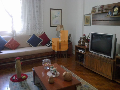 Apartamento 01 Dormitorio Na Barra Funda  - Ja2426