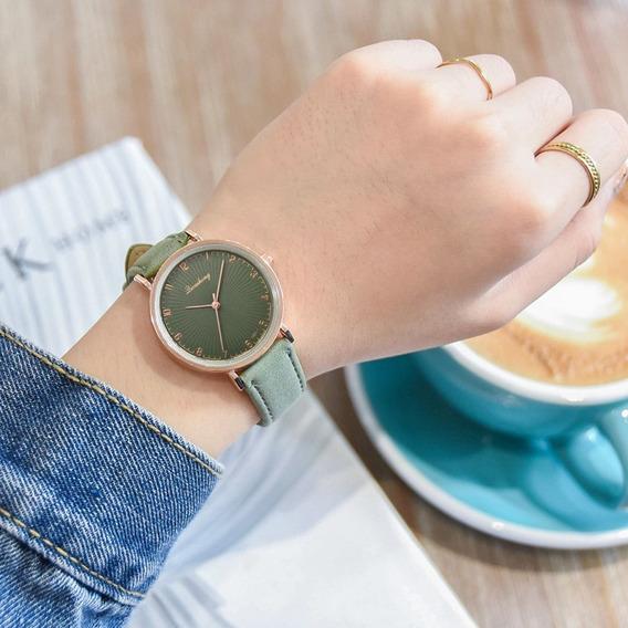 Design Homens Mulher Multifuncional Relógio De Aço Inoxidáve