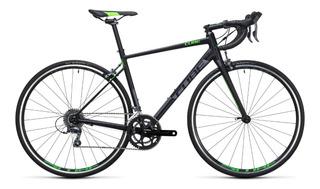 Bicicleta De Ruta Cube Attain