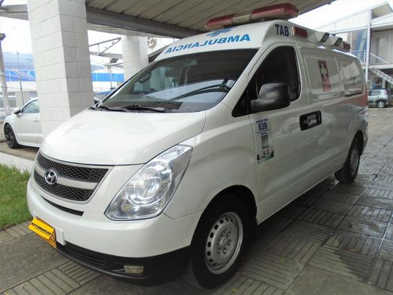 Hyundai H1 2.5