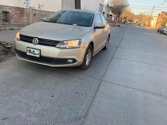 Volkswagen Vento 2.0 Tdi Luxury I 140cv