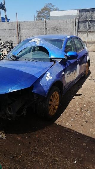 Subaru Impreza 2008 - 2010 En Desarme