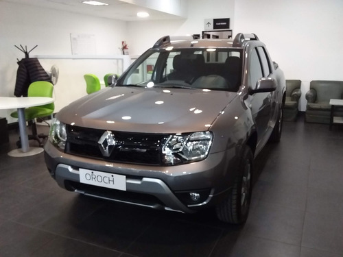 Renault Duster Oroch 2021 1.6 Dynamique(gl)