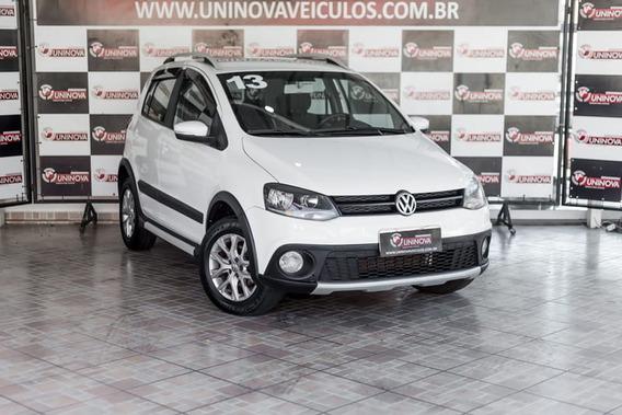 Volkswagen Crossfox Gii Total Flex 2013