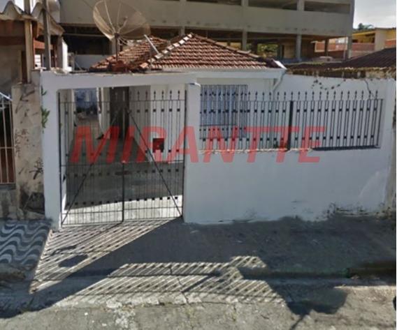 Casa Terrea Em Vila Gustavo - São Paulo, Sp - 325722