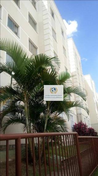 Apartamento 3 Dormitórios À Venda, 230 M² Por R$ 630.000 - Cidade Universitária - Campinas/sp - Ap0621
