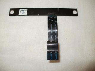 Panel De Encendido Para Laptop Compaq 515, 615