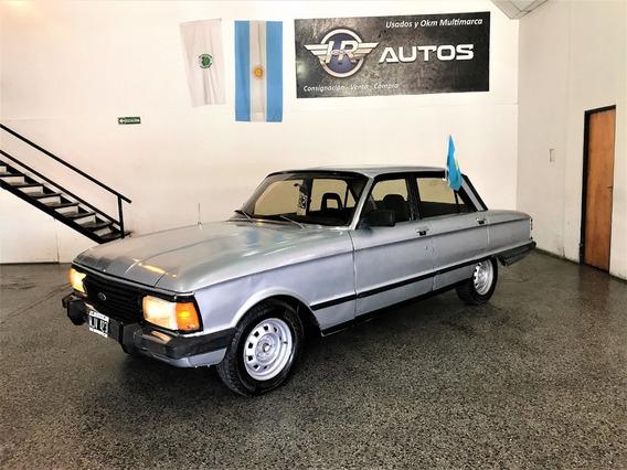 Ford Falcon ´82 Con Motor Econo 2.3 (original)
