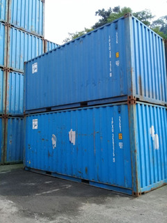 Containers Marítimos Usados Paraná
