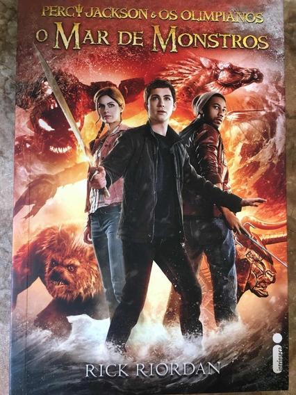 Livro 2- Mar De Monstros