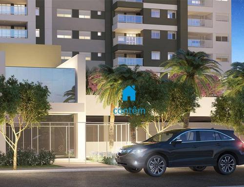 Imagem 1 de 30 de Ap2144- Condomínio Belvedere Lorian Apartamento Com 3 Dormitórios À Venda, 84 M² Por R$ 663.208 - Umuarama - Osasco/sp - Ap2144