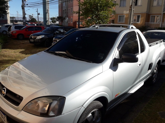 Chevrolet Montana 2007 1.8 Sport Flex Power 2p
