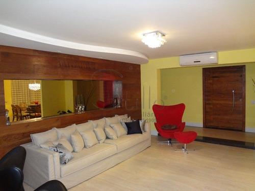 Imagem 1 de 8 de Apartamento - Parque Da Mooca - Ref: 361 - V-361
