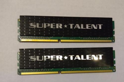 Super Talent 2gb Ddr3 1333mhz