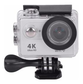 Câmera De Ação Action Pro Sport 4k/ Wi-fi/ Tf Card/ 2/ 12mp