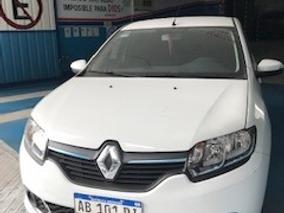 Renault Sandero 1.6 Privilege 2017 9000km Nuevo Particular