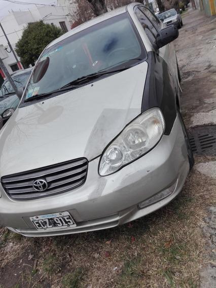 Toyota Corolla Xei 2.0td 2004