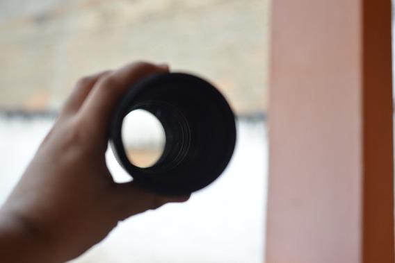 Lente Nikon 24-70mm