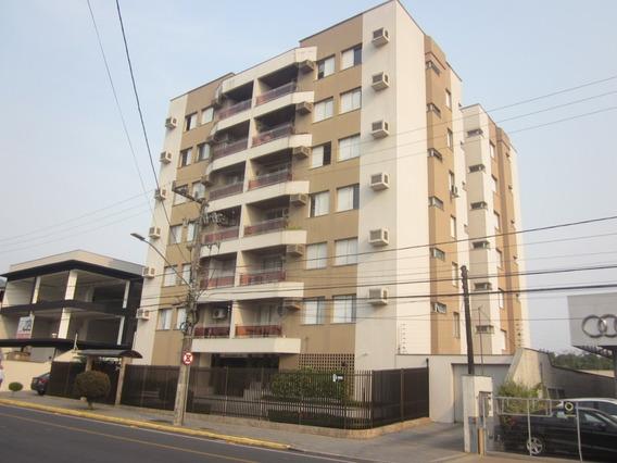 Apartamento Para Alugar - 05987.001