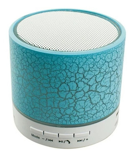 Parlante Bluetooth 10 Mts B2002 3w Mp3 Lector De Micro Sd