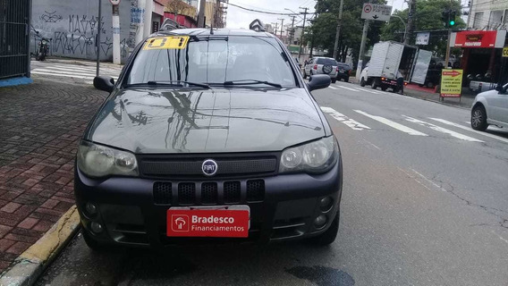 Fiat Palio Weekend 1.8 Hlx Flex - Esquina Automoveis