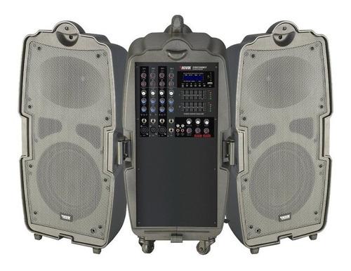Imagen 1 de 6 de Mixer Samson L2400 24 Canales 18 Xlr + 4 Stereo Eq 3 Bandas