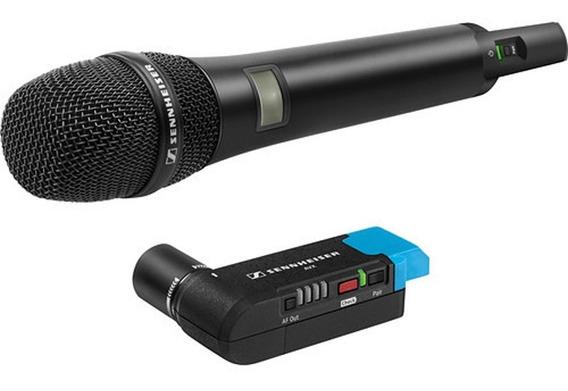 Micrófono Inalambrico Sennheiser Avx-835 Set