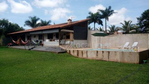 Imagem 1 de 16 de Chácara Com 2 Dormitórios À Venda, 1000 M² Por R$ 430.000 - Residencial Vista Alegre Ii E Iii (zona Rural) - São José Do Rio Preto/sp - Ch0077