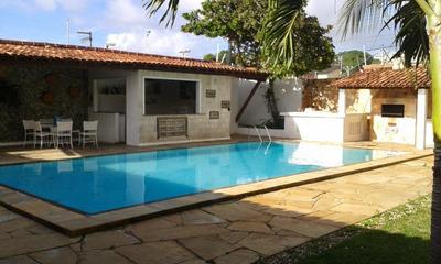 Casa Na Praia * Sem Mobilia - Ca0159