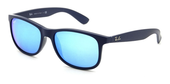Ray Ban Rb4202 6153/55 55 Andy - Lente 55mm