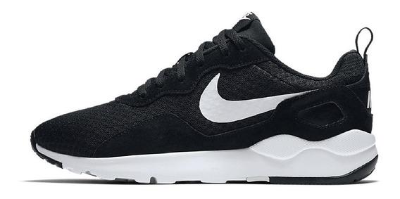 Tenis Nike Wmns Ld Runner Unisex Originales Negro 882267 001