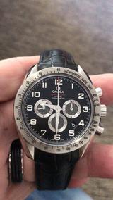 Relógio Omega Broad Arrow 42,5mm