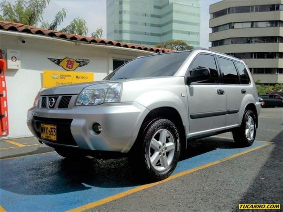 Nissan X-trail Classic 4*4