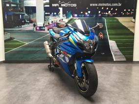 Suzuki Gsx-r 1000 Moto Gp 2015/2016