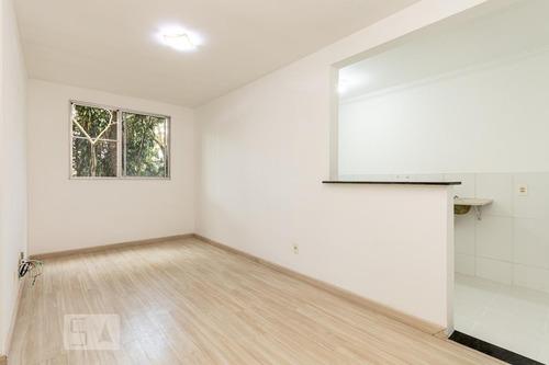 Apartamento Para Aluguel - Itaquera, 2 Quartos,  42 - 893314049