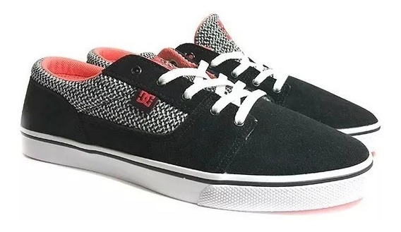 Zapatillas Dcshoes Tonik W Se